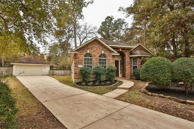 2 Beckett Hill Place, The Woodlands, TX 77382 (MLS #4540018) :: Giorgi & Associates, LLC