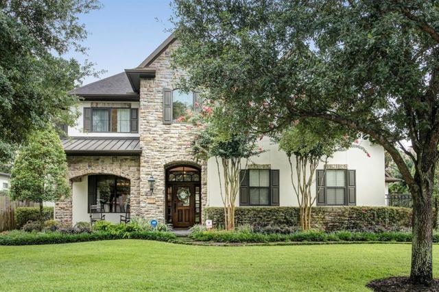 7715 Wedgewood Lane, Houston, TX 77055 (MLS #45401906) :: Texas Home Shop Realty