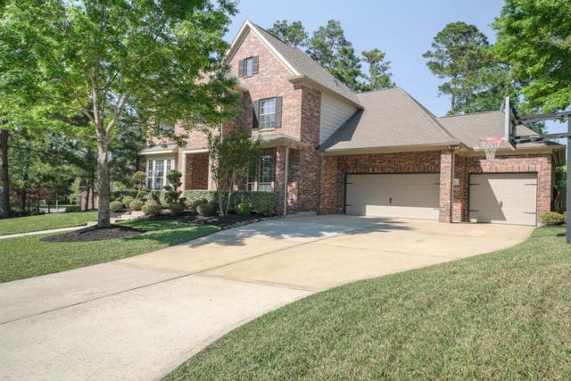 2143 Summit Mist Drive, Conroe, TX 77304 (MLS #45404639) :: The Home Branch