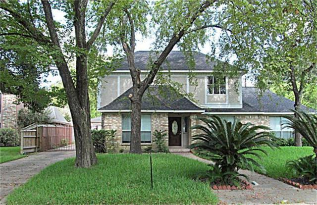 8326 Domer Drive, Spring, TX 77379 (MLS #45404803) :: Grayson-Patton Team