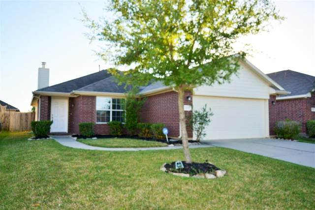 25111 Clover Ranch Drive, Katy, TX 77494 (MLS #45406777) :: The Bly Team