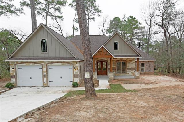 914 Inwood Drive, Huntsville, TX 77340 (MLS #45406832) :: Texas Home Shop Realty