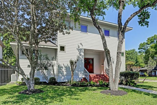 800 Carol Street, Bellaire, TX 77401 (MLS #45408008) :: Texas Home Shop Realty