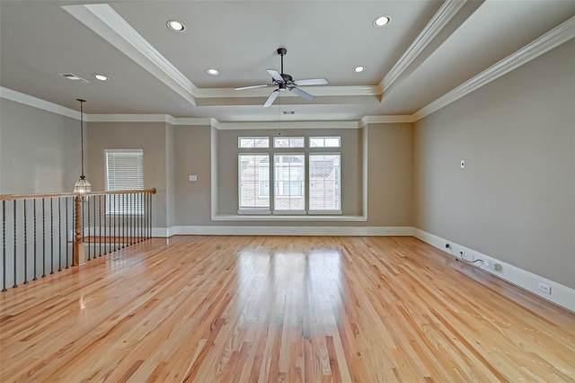 1727 Aden Drive, Houston, TX 77003 (MLS #454132) :: Lerner Realty Solutions