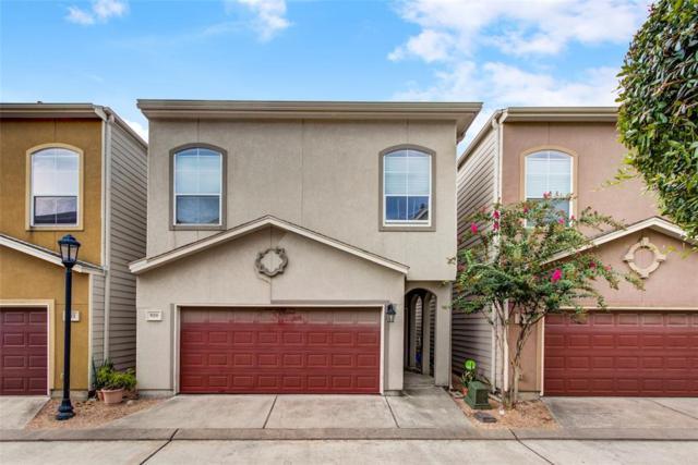 920 Mckinney Park Lane, Houston, TX 77003 (MLS #45415276) :: Keller Williams Realty