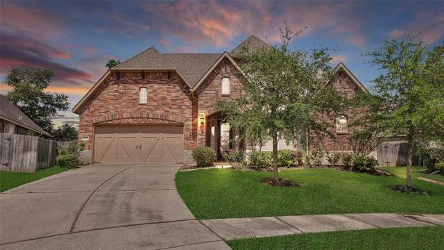 23311 Preserve View Circle, Spring, TX 77389 (MLS #4541605) :: The Bly Team