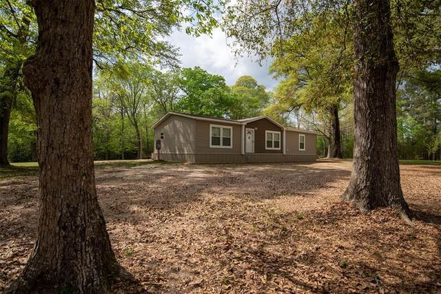 162 County Rd 2320, Woodville, TX 75979 (MLS #45420305) :: Guevara Backman