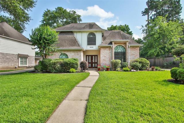 6834 Napier Lane, Houston, TX 77069 (MLS #4542038) :: Texas Home Shop Realty