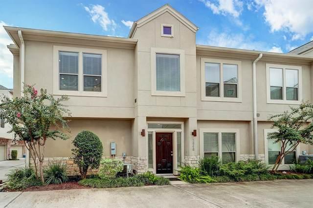 3868 Center Street, Houston, TX 77007 (MLS #45421476) :: Green Residential