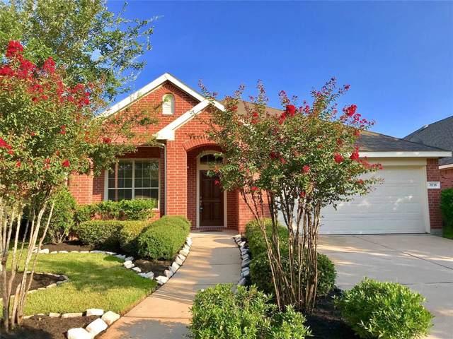 5319 Barleycorn Lane, Katy, TX 77494 (MLS #45423561) :: Connect Realty