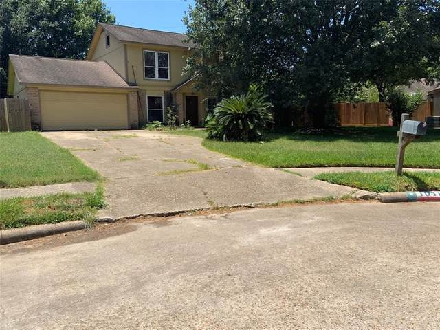 10418 Autumn Harvest Drive, Houston, TX 77064 (MLS #4542357) :: Michele Harmon Team