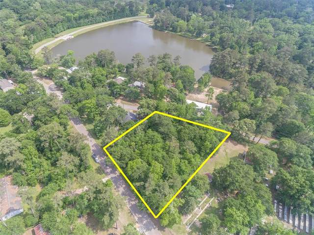 10702 N Lake Rd, Montgomery, TX 77316 (MLS #45428217) :: The Home Branch