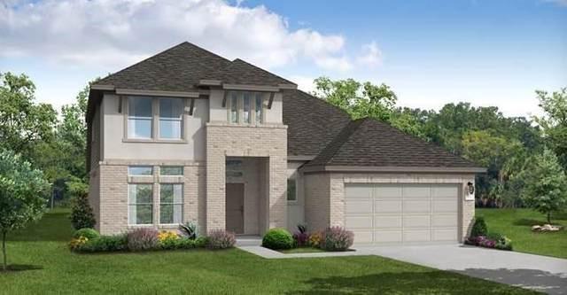 6814 Waxbill Road, Katy, TX 77493 (MLS #45431468) :: The Sansone Group