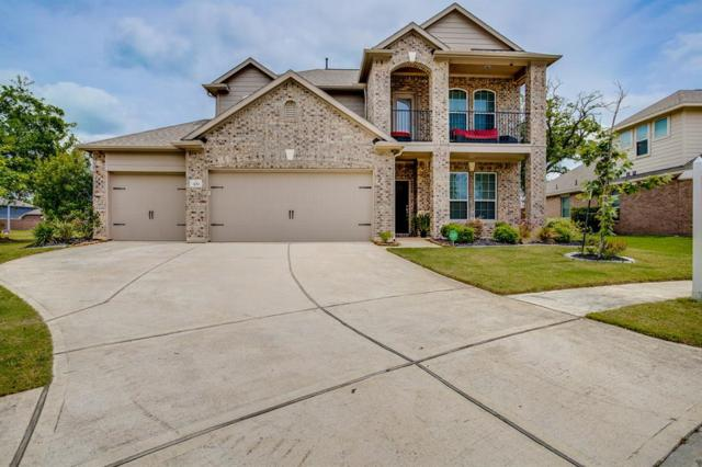 109 Long Meadow Court, Clute, TX 77531 (MLS #45436476) :: Texas Home Shop Realty