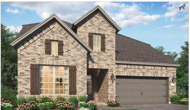 1148 Sienna Forest Lane, Pinehurst, TX 77362 (MLS #45439814) :: Caskey Realty