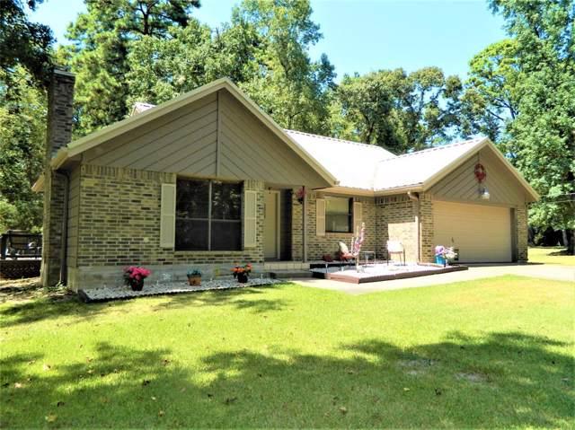 131 Caldwell Street, Livingston, TX 77351 (MLS #45440114) :: Texas Home Shop Realty