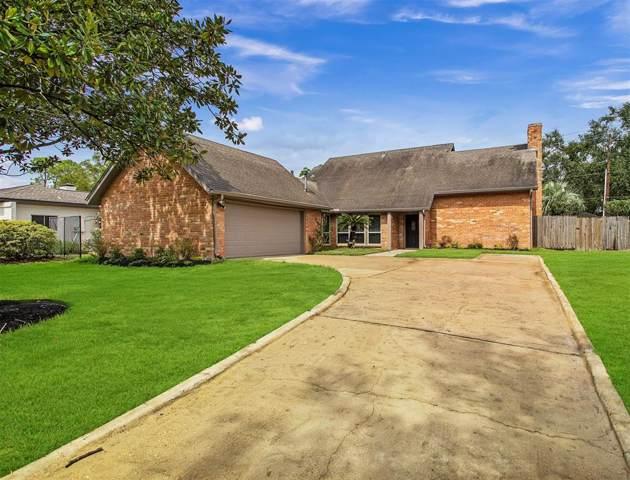 3023 Cypress Point Drive, Missouri City, TX 77459 (MLS #45450766) :: Phyllis Foster Real Estate