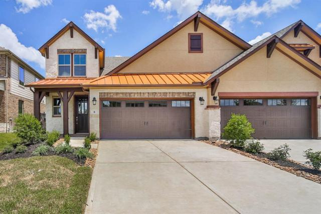 8 Centennial Ridge Place, The Woodlands, TX 77354 (MLS #45451492) :: Fairwater Westmont Real Estate