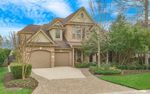 7 Amulet Oaks Place, The Woodlands, TX 77382 (MLS #45453881) :: Texas Home Shop Realty