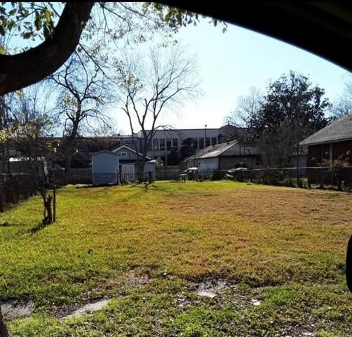 3038 Webster Street, Houston, TX 77004 (MLS #45454560) :: Michele Harmon Team
