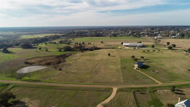 170 Days End Lane, Round Top, TX 78954 (MLS #45454648) :: The Heyl Group at Keller Williams