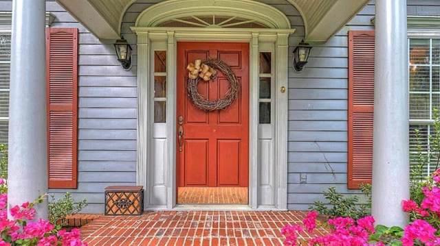10 Royal Dalton Circle, Conroe, TX 77304 (MLS #45455731) :: Texas Home Shop Realty