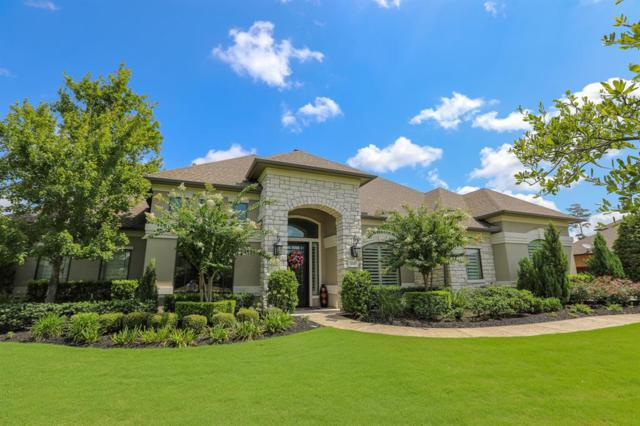 6610 Green Gable Manor Drive, Spring, TX 77389 (MLS #45455960) :: The SOLD by George Team