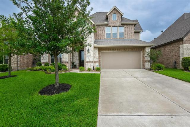 16518 Hearty Orange Drive, Cypress, TX 77433 (MLS #45458703) :: Texas Home Shop Realty