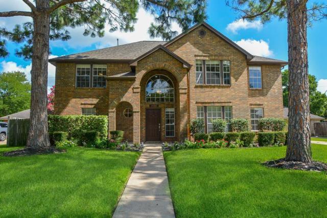 14106 Ragus Lake Drive, Sugar Land, TX 77498 (MLS #4545887) :: Ellison Real Estate Team