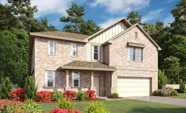 444 Round Lake, Rosenberg, TX 77469 (MLS #45459902) :: Lerner Realty Solutions