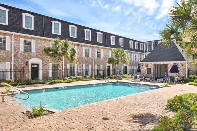361 N Post Oak Lane #344, Houston, TX 77024 (MLS #45460988) :: The Home Branch