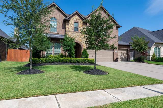 28922 Powder Ridge Drive, Katy, TX 77494 (MLS #45461185) :: The Home Branch