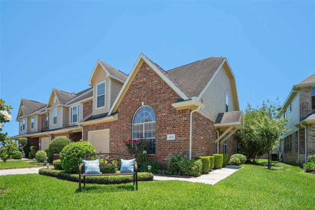 1632 Gavin Court, Spring, TX 77379 (MLS #4546270) :: Texas Home Shop Realty