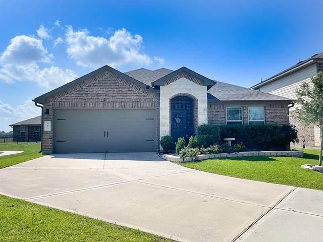 4003 Greylag Court, Baytown, TX 77521 (MLS #45463986) :: Bray Real Estate Group