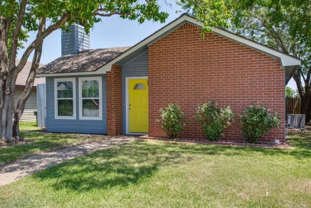 808 Kalanchoe Court, College Station, TX 77840 (MLS #45464264) :: Magnolia Realty