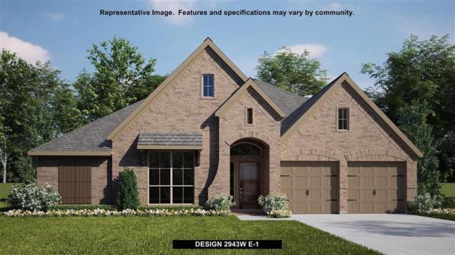 21411 Martin Tea Trail, Tomball, TX 77377 (MLS #45466357) :: Texas Home Shop Realty
