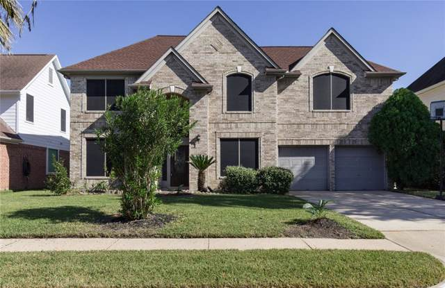 115 Oryan Court, Houston, TX 77015 (MLS #45467415) :: The SOLD by George Team