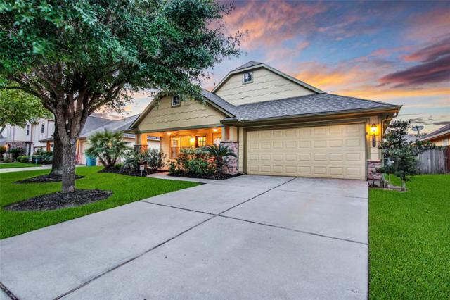 19315 Camellia Bend Circle, Spring, TX 77379 (MLS #45468346) :: Texas Home Shop Realty