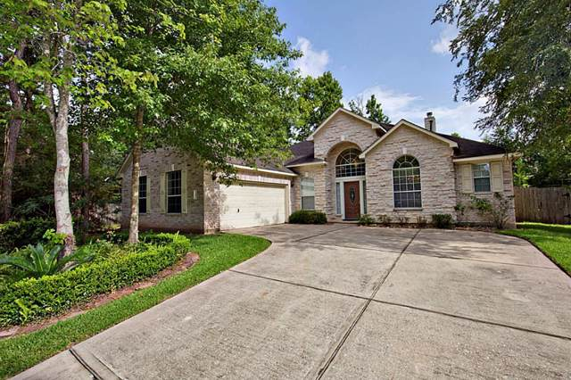 10 Guinevere Place, The Woodlands, TX 77384 (MLS #45475397) :: The Home Branch
