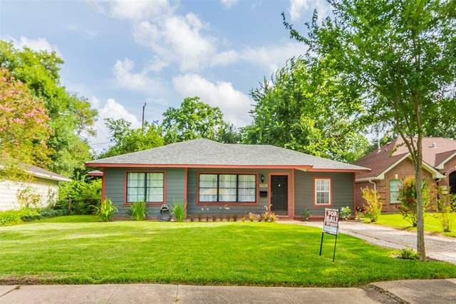 3722 Wyoming Street, Houston, TX 77021 (MLS #45476736) :: Green Residential