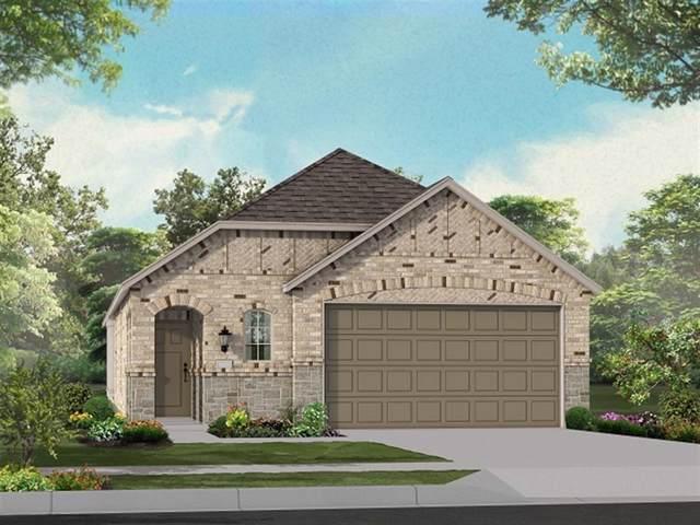 126 Vine Mint Drive, Montgomery, TX 77316 (MLS #45478081) :: Johnson Elite Group