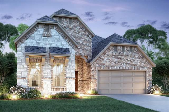 1338 Orchard Ridge Lane, Tomball, TX 77375 (MLS #45480325) :: The Queen Team