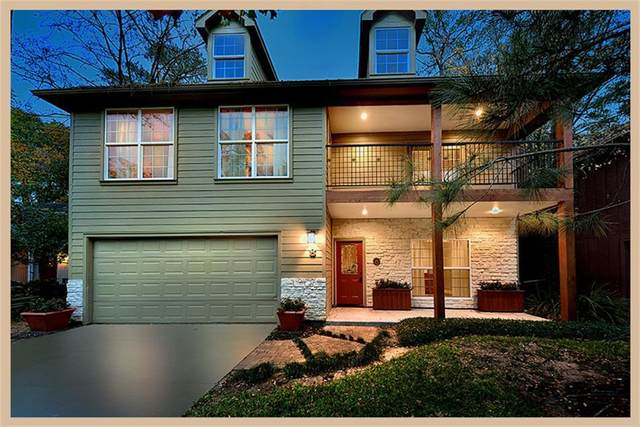 8 N Timber Top Drive, The Woodlands, TX 77380 (MLS #45483622) :: The Jennifer Wauhob Team