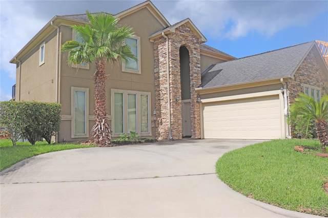333 Bayshore Drive, Montgomery, TX 77356 (MLS #45488720) :: The Jill Smith Team