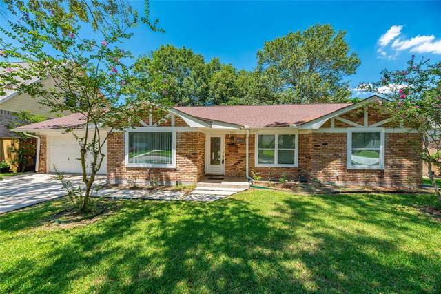 4942 Wigton Drive, Houston, TX 77096 (MLS #4548910) :: Green Residential