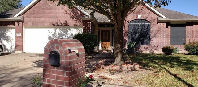 19402 Concho Springs Drive, Katy, TX 77449 (MLS #45489293) :: Texas Home Shop Realty