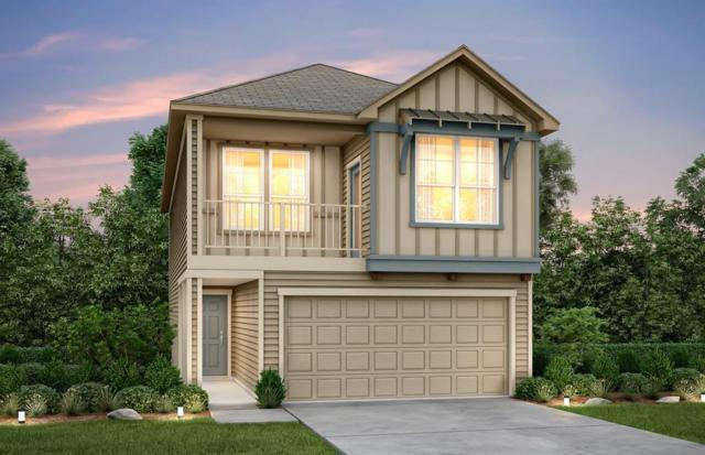 2114 Bauer Park Lane, Houston, TX 77080 (MLS #45492250) :: The SOLD by George Team