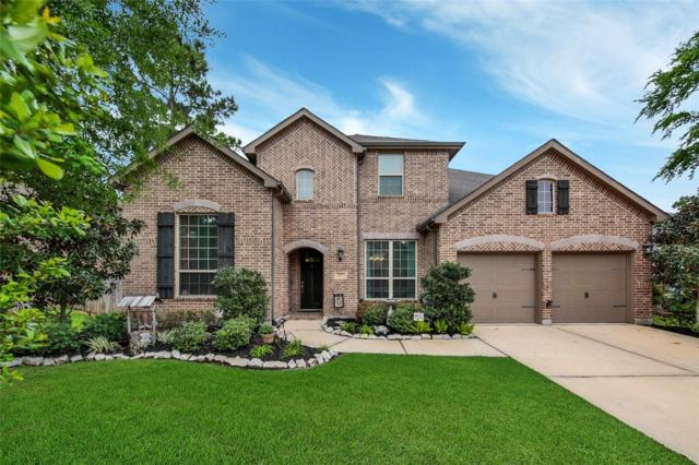147 Madeline Lane, Montgomery, TX 77316 (MLS #4549829) :: The Home Branch