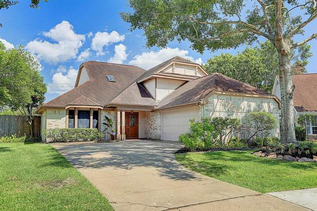 2532 Hadley Circle, Sugar Land, TX 77478 (MLS #4550033) :: The Heyl Group at Keller Williams