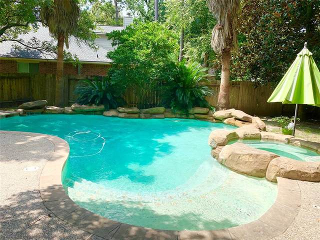 75 N Misty Canyon Place, The Woodlands, TX 77385 (MLS #455012) :: NewHomePrograms.com